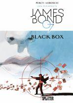 James Bond 007 # 05 (Splitter) VZA - Black Box