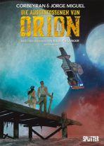 Ausgestossenen von Orion, Die # 01 (von 2)