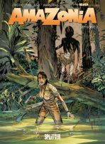 Amazonia # 02 (von 5)
