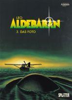 Aldebaran # 03 (von 5, Splitter)