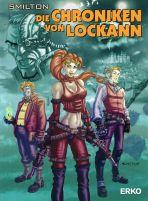 Chroniken von Lockann, Die - Teil 1