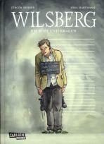 Wilsberg (02) - Um Kopf und Kragen