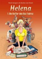 Helena (BD Must) # 01 (von 2)