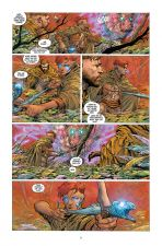 Seven to Eternity # 01