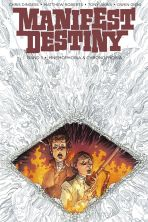 Manifest Destiny # 05