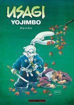 Usagi Yojimbo # 09 - Daisho