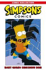 Simpsons Comic-Kollektion # 03 - Bart gegen Sideshow Bob