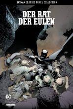 Batman Graphic Novel Collection # 06 - Der Rat der Eulen