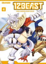 12 Beast - Vom Gamer zum Ninja Bd. 04