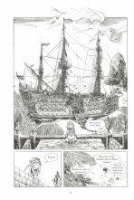 Fluch der Piratenbraut, Der # 01
