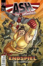 ASH - Austrian Superheroes # 10