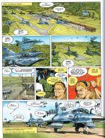 Abenteuer von Tanguy und Laverdure # 21 SC - Flug 501
