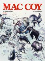 Mac Coy Gesamtausgabe # 02