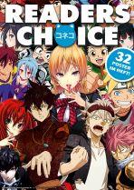 Koneko Readers Choice # 05