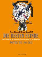 Besten Feinde, Die (03 von 3) - Dritter Teil 1984/2013