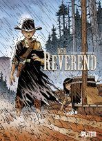 Reverend, Der # 02 (von 2)