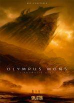 Olympus Mons # 01