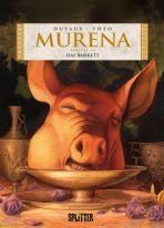 Murena (06) - Kapitel 10 (3. Zyklus)