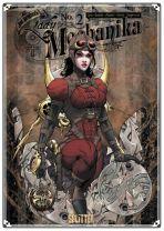Lady Mechanika # 02