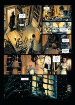 H.G. Wells # 05 (von 6) – Der Unsichtbare 01