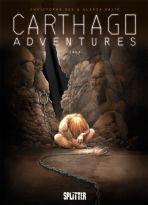 Carthago Adventures # 05