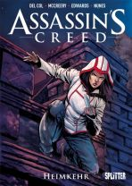 Assassin's Creed Book # 03 (von 3) VZA