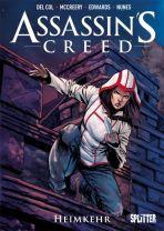 Assassin's Creed Book # 03 (von 3) VZA