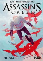 Assassin's Creed Book # 03 (von 3)