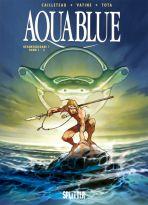Aquablue - Gesamtausgabe # 01 (von 3)