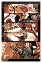 Batman: Der Dunkle Prinz # 01 (von 2)