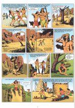 Geronimo (01, bsv) - Aufstieg einer Legende