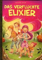 Verfluchte Elixier, Das