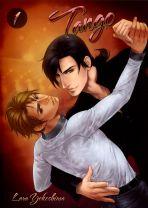 Tango# 01 (von 7, ab 18 Jahre)