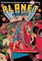 Planet Comics # 01