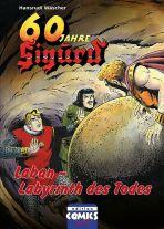 Sigurd (04) - Laban - Labyrinth des Todes