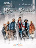 Wayne Shelton Gesamtausgabe # 01