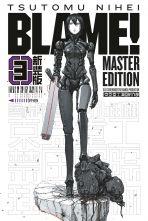 Blame! Master Edition Bd. 03 (von 6)