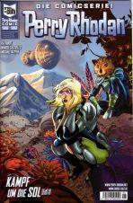 Perry Rhodan Comic # 06