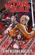 Star Wars Sonderband # 101 SC - Eine Allianz auf Zeit