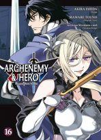 Archenemy & Hero - Maoyuu Maou Yuusha Bd. 16 (von 18)