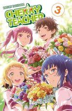 Cherry Teacher Bd. 03 (von 3)