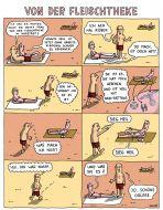 Comics für den gehobenen Pöbel