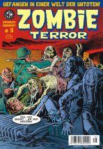 Weissblech Sonderheft 05 - Zombie Terror
