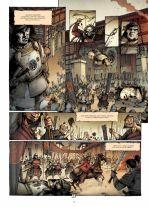 Samurai Legenden # 03