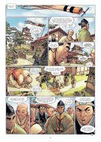 Samurai # 11