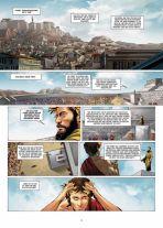 Prometheus # 15 - Das Dorf