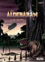 Aldebaran # 04 (von 5, Splitter)