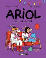 Ariol # 08 - Papa ist ein Esel
