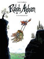 Ralph Azham # 10