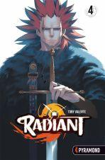 Radiant # 04